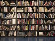 My library consists of 1000 books, in which I read 14 of them. I'm pathetic.