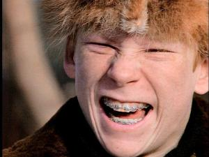 Admit it. You wanted nothing more than to punch this kid in the testicles for hours on end.