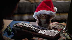 Gizmo won Most Goddamn Adorable Alien Award at the 1984 Oscars.